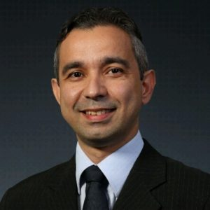 Roesney Santos, Secretary