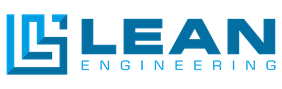 LEAN Engineering Logo