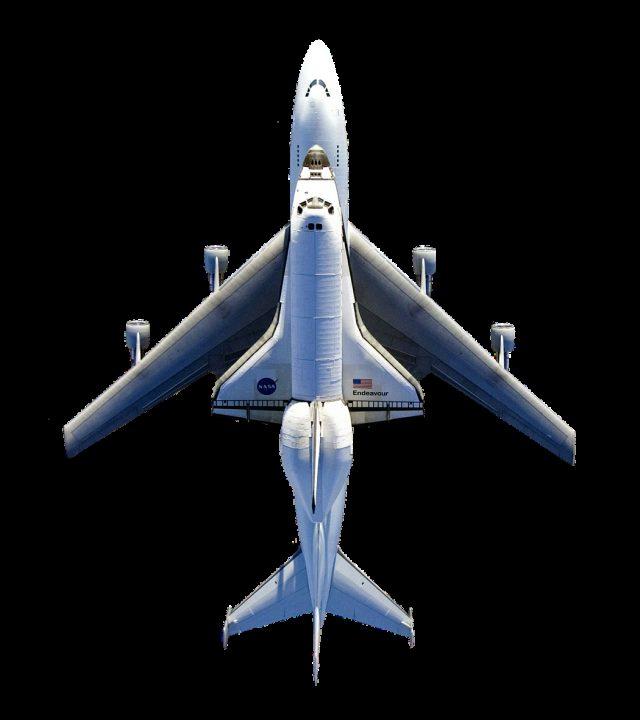 space shuttle, endeavour, shuttle carrier